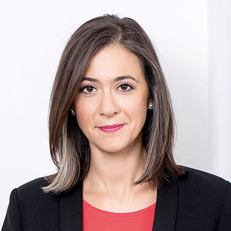 Elisa Aichinger