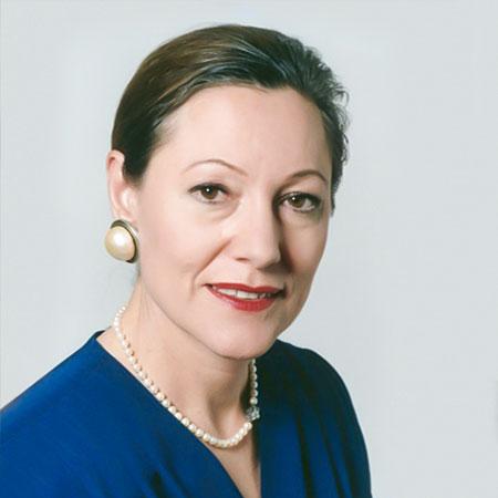 Benita Ferrer-Waldner
