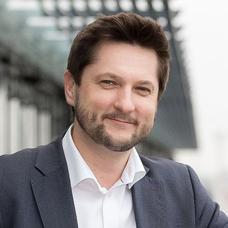 Damian Izdebski