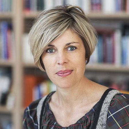 Karin Leeb