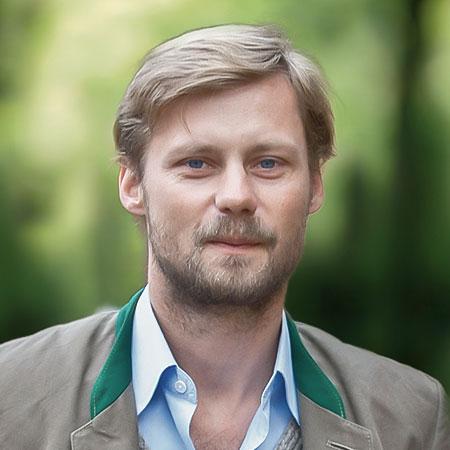 Max Maye Melnhof
