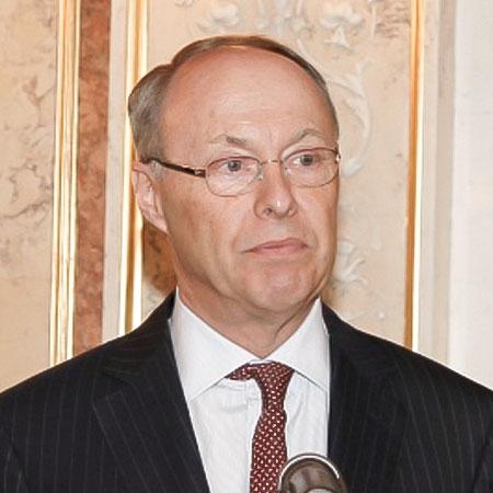 Wolfgang Ruttenstorfer